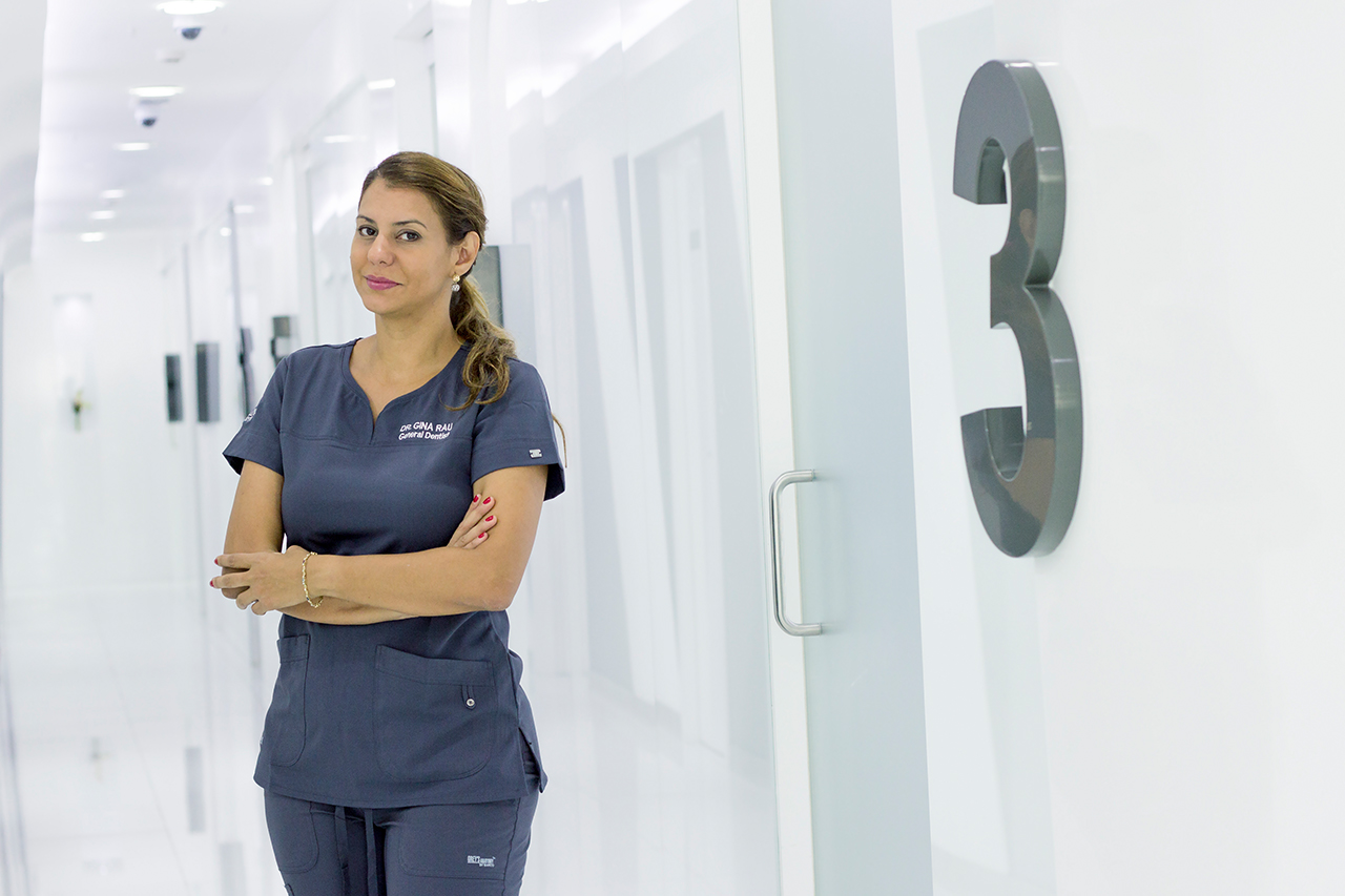 spanish dentist in dubai